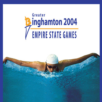 2004 Empire State Games